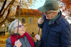 Formation : La sexualité des personnes âgées