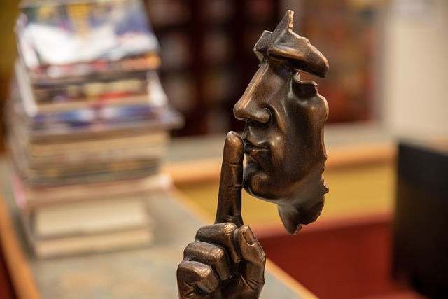 le silence en groupe d'analyse des pratiques professionnelles
