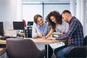 Le co-développement :  un outil de management innovant
