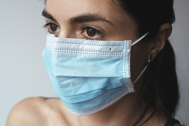 protegez vous masque COVID19