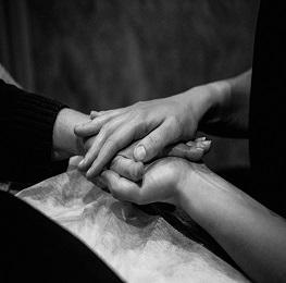 La relation d'aide ou de soin dans l'accompagnement